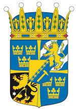 Prins Daniel's våpenskjold