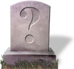 Gravminner. Illustrasjon: Find a grave