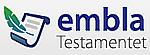 Embla Testamentet (skjermdump fra Emblas nettsider)